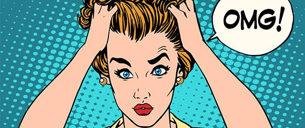 Stress et hormones