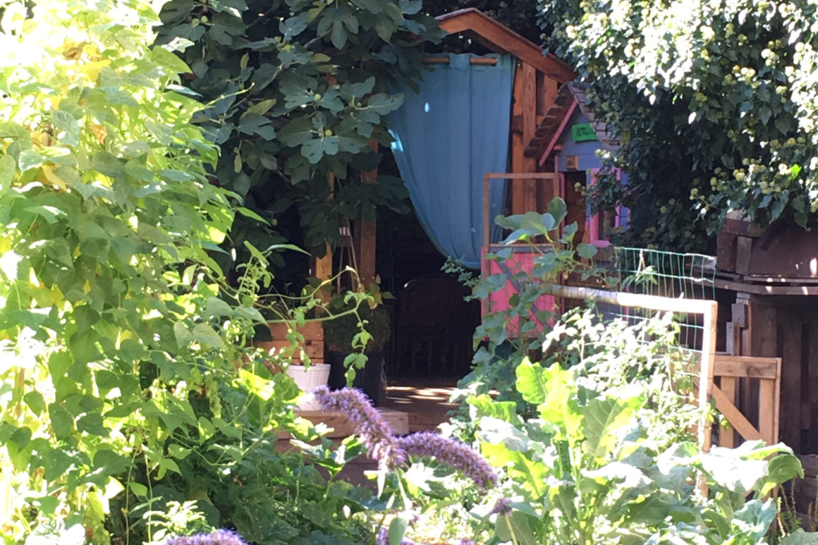 20-21/06/20 – Weekend permaculture & naturopathie