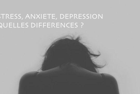 Stress, déprime, anxiété, dépression : quelles différences ?