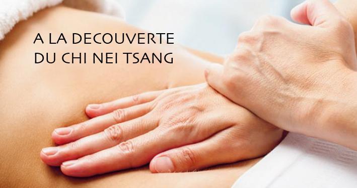 Chi Nei Tsang – massage des organes internes