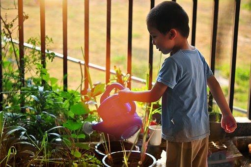 09/07/20 Atelier hydratation parent-enfant : les recettes de l'été