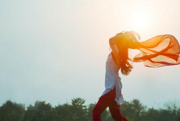 Equilibre émotionnel et EFT